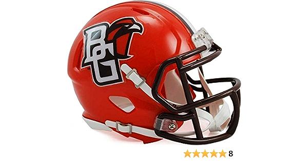 Bowling Green Falcons Replica Mini Helmet 26325 College Mini Helmets
