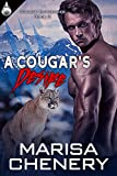A Cougar's Desire (Cougar Surrender Book 3)