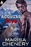 A Cougar's Desire (Cougar Surrender Book 3)