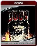 Doom [HD DVD]
