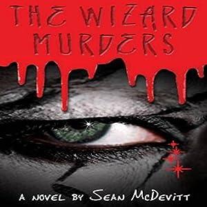 The Wizard Murders Audiobook