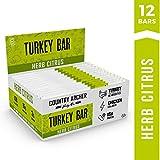 Country Archer Gluten/Antibiotic Free Frontier Bar