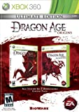 Dragon Age: Origins (Ultimate Edition) (Includes all 7 Expansion Packs) - Xbox 360