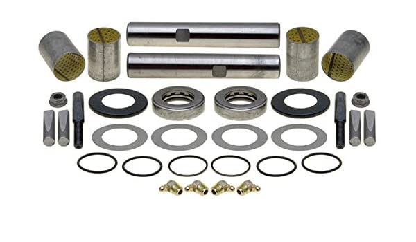ACDelco 45F02134 Professional Steering King Pin Set