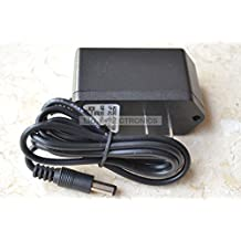 Switching Power Supply DC9V 1A AC Adapter (US Standard)