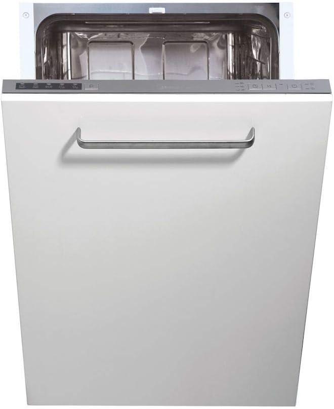 Teka - Lavavajillas integrado total dw8 40fi clase de eficiencia energetica a+\\\\a