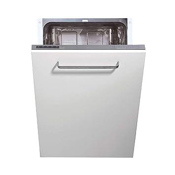 Teka - Lavavajillas integrado total dw8 40fi clase de eficiencia energetica a+\a