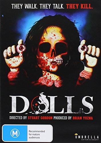Dolls (Australia - Import, NTSC Region 0)