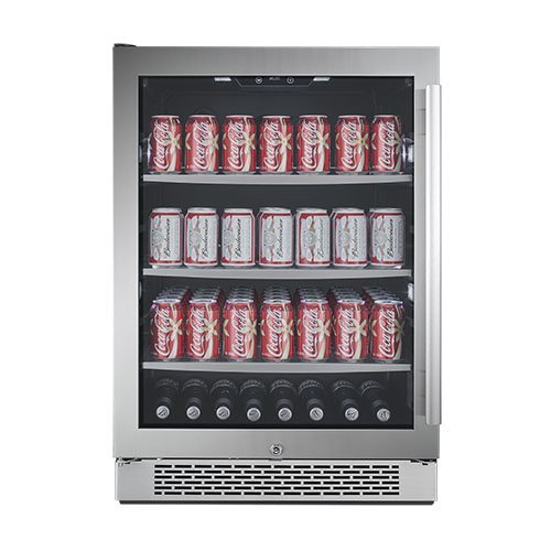 Avallon 152 Built Beverage Cooler