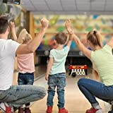 Gamie 2-in-1 Bowling and Tossing Game for Kids