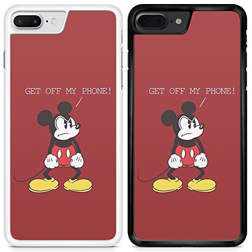 Mickey Mouse Custom Designed Printed Phone Case For Samsung Galaxy S7 edge / MM06