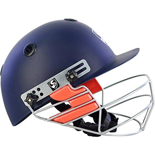 SG Optipro Cricket Helmet Price & Reviews