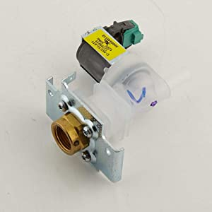 Bosch 00633970 Dishwasher Water Inlet Valve Genuine Original Equipment Manufacturer (OEM) Part