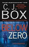 Below Zero (A Joe Pickett Novel)