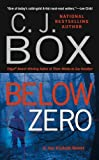 Below Zero, C.  J. Box, 042523472X