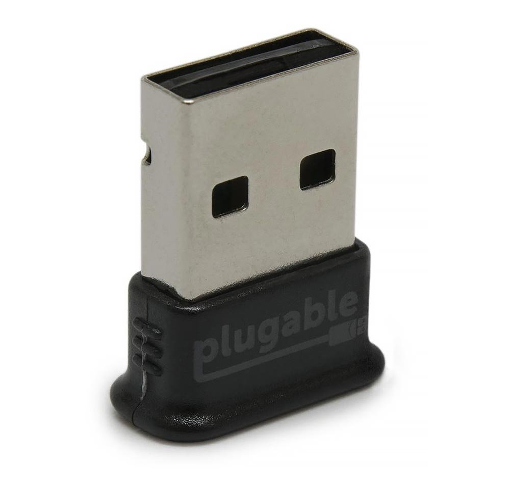 Bose Solo 5 TV Sound System with Plugable USB 2.0 Bluetooth Adapter (USB-BT4LE) by Bose (Image #6)