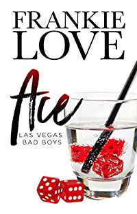 Ace by Frankie Love ebook deal