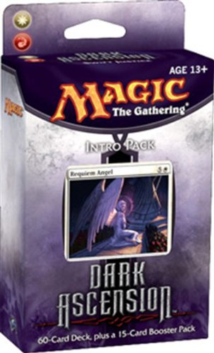 Magic The Gathering: Dark Ascension: Intro Pack: Swift Justice