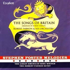 Songs Of Britain/Stephen Foste