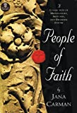 People of Faith, Jana Carman, 0834198517