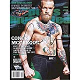 CONOR McGREGOR Autographed UFC 2/29/16 Sports