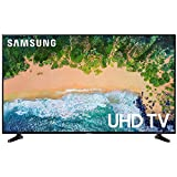 "Samsung Smart TV 55"" 4K UHD UN55NU6950FXZA (Renewed)"