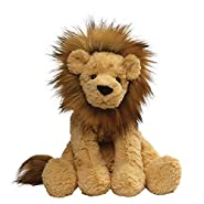 Gund Cozies Lion Stuffed Animal Plush Toy