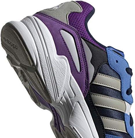 adidas adidasEE3705, Herren, Ultraboost, grau/kastanienbraun, Ee3705 Herren