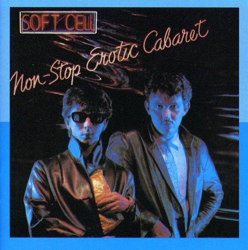Non-stop Erotic Cabaret (+ Bonus Tracks) (ger)