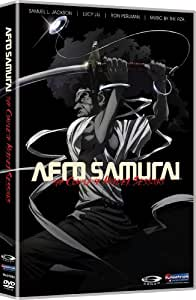 Afro Samurai: Complete Murder Sessions