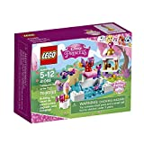 LEGO Disney Princess Treasure's Day at The Pool Building Kit (70 Piece)