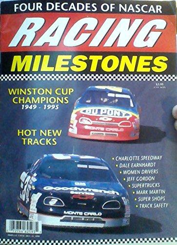 Racing Milestones Magazine 1996