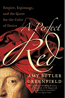 Red The History of a Color