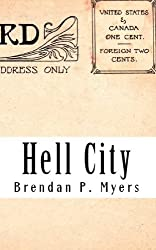 Hell City (The Dick Londergan Chronicles Book 4)