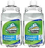 Scrubbing Bubbles Automatic Shower Cleaner Refill - Original - 34 oz - 2 pk