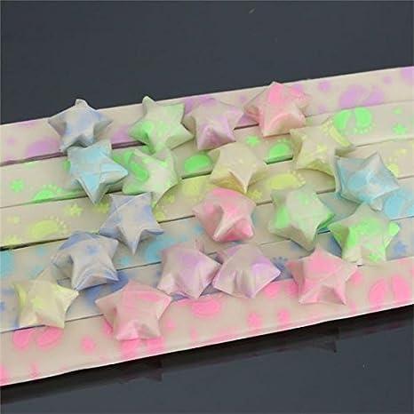 Artesanía artesanal para niños - 1 paquete de 30 tiras de ...