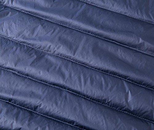 Di S Packable Del Blu Cappotto Eku Piumino Scuro Uomini Puffer E Ci Grande Grosso 5wwxP4RqX