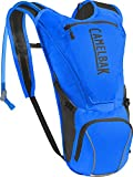 Camelbak 2016 Rogue Hydration Pack, Pure Blue, 70-Ounce For Sale