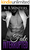Fate Interrupted Book 3