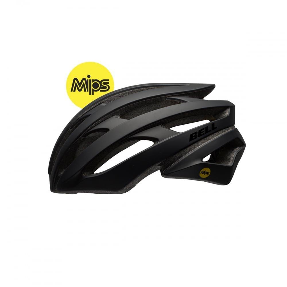 Bell Stratus Mips Helmet mat force Blau Weiß legend Kopfumfang 55-59 cm 2017 mountainbike helm downhill