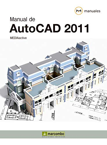 - Manual de Autocad 2011 (Manuales) (Spanish Edition)
