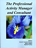 The Professional Activity Manager and Consultant, , 1882883241