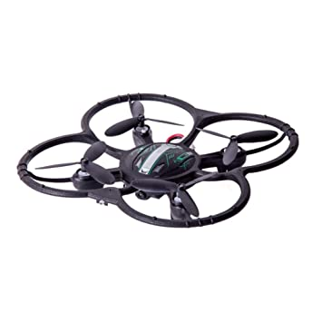 Dreamyth New YH-13HW WIFI 2.4G 4CH FPV High Hold Mode RC Quadcopter 300