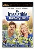 The Irresistible Blueberry Farm