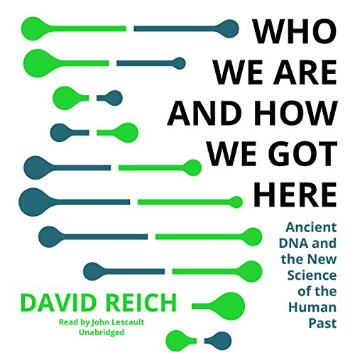 Who We Are and How We Got Here by Blackstone Audio, Inc.