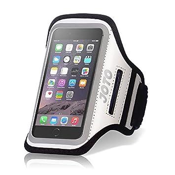 quality design 25241 f7fa3 Apple iPhone 6S 4.7 Armband, JOTO Sport Armband Case: Amazon.co.uk ...