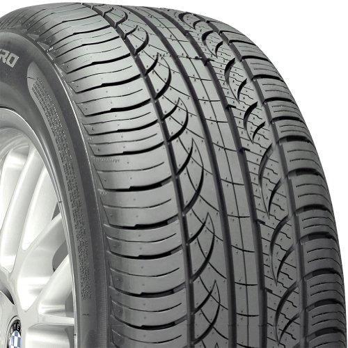 Pirelli P ZERO Nero All Season Radial Tire - 245/45R17 95...
