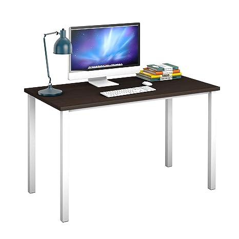 Amazon.com: Tangkula - Mesa de escritorio para ordenador, de ...