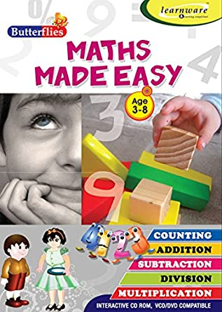 Maths Made Easy: Amazon.in: Software