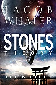 Stones: Theory by Jacob Whaler ebook deal